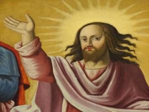 Fresco_Image_of_Jesus_Christ_-_Church_of_Saint_Joseph_of_Arimathea_-_Vank_Cathedral_-_Jolfa_Suburb_-_Isfahan_-_Central_Iran_(7433462944)_(2)
